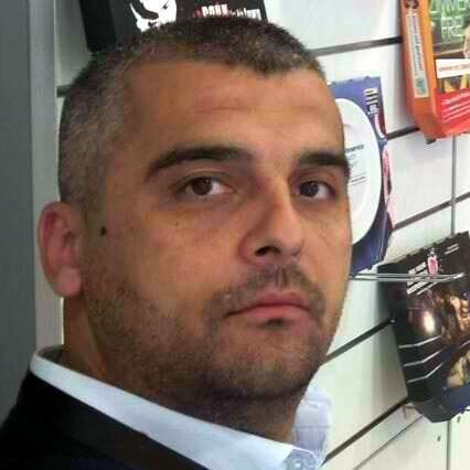 Dragan Simonović